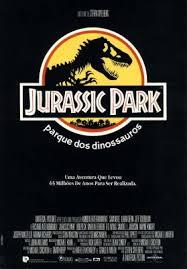 Jurassic Park – Parque dos Dinossauros – Dublado 1080p HD