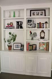 living room shelves bookshelves designs elegant inspirations for