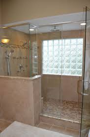 luxury bathroom shower window in home remodel ideas with bathroom