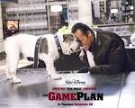The Game Plan Wallpaper - #10009144 | Desktop Download page ...
