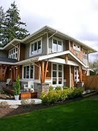 Best  Modern Craftsman Ideas On Pinterest Craftsman Home - Modern style homes design