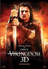 Vikingdom (2013) [Latino]