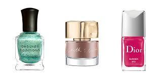 13 summer nail polish colors trendy nail shades for summer 2017