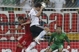 Jerman vs Portugal euro 2012