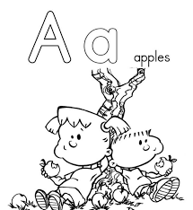 printable alphabet coloring pages letter d is for dog alphabet