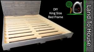 Diy Ikea Bed Bed Frame With Storage As Ikea Bed Frame And Best Diy King Size