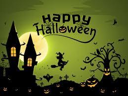 happy halloween downtown music