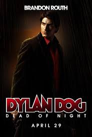 Dylan Dog : Dead of Night poster