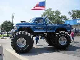 bigfoot monster truck wiki call to arts bigfoot monster truck needs your help with new logo