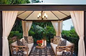 Outdoor Lighting Fixtures For Gazebos by Outdoor Gazebo Lighting Home Design Ideas And Pictures