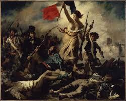 Revolución Francesa un asunto Masónico, Illuminatti y Judío