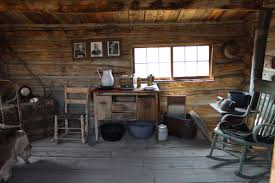 Log Homes Interior Designs Cody Wyoming Cabin Interiors And Log Cabins
