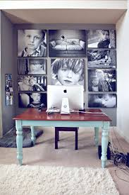 Home Office Wall Decor Ideas Top 25 Best Family Collage Walls Ideas On Pinterest Photo Wall