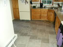 Best Kitchen Flooring Ideas Kitchen Flooring Groutable Vinyl Tile Laminate Slate Look Grey