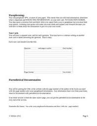 Paper  Research paper and Graphic organizers on Pinterest