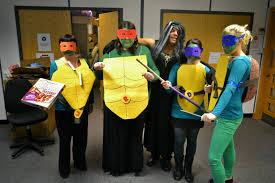 Halloween Ninja Turtle Costume 10 Teenage Mutant Ninja Turtle Costumes Wrong Teenage