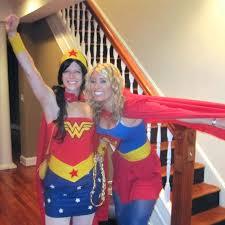 Supergirl Halloween Costume Diy Halloween Costumes U2013 Bs Bmore