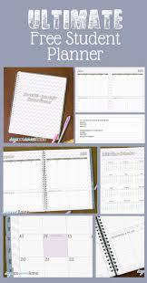 ideas about Homework Planner on Pinterest   Homework Planner