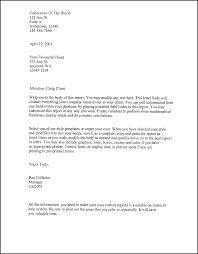 Format A Business Letter by 9 Template Of A Business Letter Quote Templates
