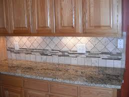 Kitchen Backsplash Options Kitchen Kitchen Tile Backsplash Ideas And 27 Pretty Tile