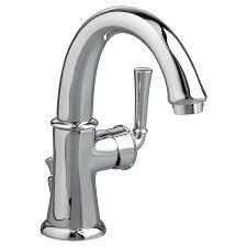 Eljer Bathroom Faucet Portsmouth 1 Handle High Arc Bathroom Faucet American Standard