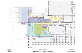 Floor Planners by Floor Plans Campus Design And Facility Development Carnegie