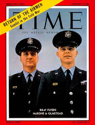 TIME Magazine Cover: John McKone, Bruce Olmstead - Feb. 3, 1961 ... - 1101610203_400