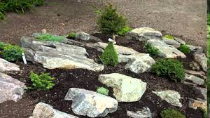 Small Rock Garden Pictures by Inspiring Build A Rock Garden 60 With Additional Small Room Home
