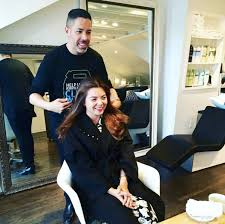 my top 5 picks for the best hair salons in toronto for flare
