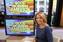 For a Week, Couric Will Co-Host 'Good Morning America' - NYTimes.