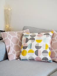 Homesense Cushions New Homeware Haul Homesense Next U0026 Sainsbury U0027s Bang On Style