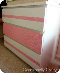 simple makeover ikea malm dresser occasionally crafty simple