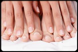 nail therapy services