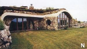 Japanese Dome House Earth Sheltered Homes U2022 Nifty Homestead