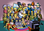 Matt Groening Funds DeviantArt