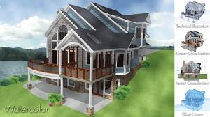 Home Design Software Courses by Ideas About Modern Bungalow Exterior On Pinterest Dormer Idolza