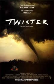 Twister Dublado