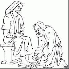 marvelous jesus easter coloring pages printable with jesus