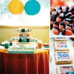 30th Birthday Party Ideas, 80s Decorations, Supplies