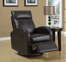 Contemporary Chairs For Living Room by Modern Recliner Chair For Cozy Furniture In A Modern House Ruchi