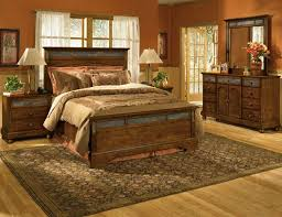 rustic bedroom ideas for inspire the design of your home with