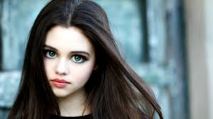 Good Hair Color For Green Eyes As She U0027s Older A Bit Like This Allystair But Someone Has