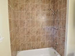 home depot bathroom shower tile