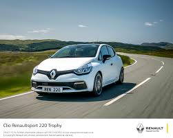 All Renault Models Renault Uk Sales Jump 55 On Dacia Clio And Captur Demand