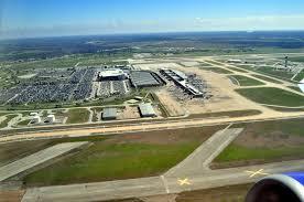 Aeropuerto Internacional de Austin-Bergstrom