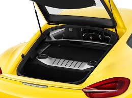 Porsche Boxster Trunk - 2014 porsche cayman review specs changes price engine