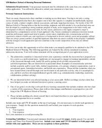 Essay Examples Midwifery Personal Statement Examples Template Best Template Essay Nursing Career