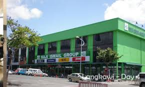 Hj. Ismail Group Langkawi