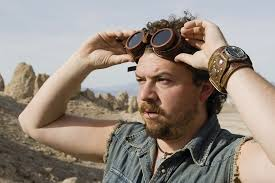 How Danny McBride will tweak - LandoftheLost_Danny_McBride-thumb-550x366-18711