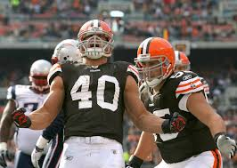 Peyton Hillis (Photo by Matt